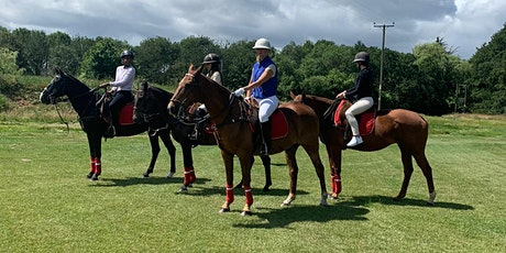 Learn To Play Polo tickets