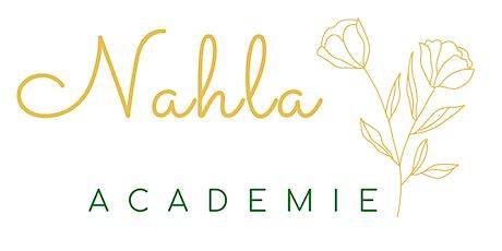 Cuisine indienne avec Nahla Académie billets