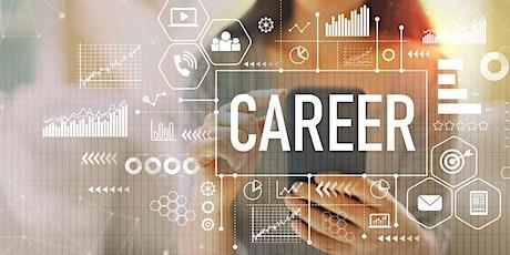 LIT Careers - Virtual Career Fair tickets