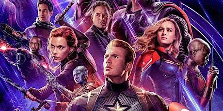 Avengers: Endgame (PG-13) tickets