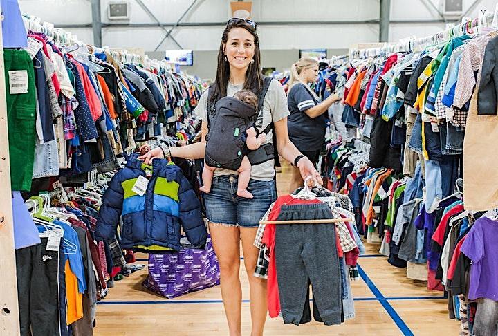 Community Presale (shop EARLY) | JBF Pleasanton | Spring 2021 image