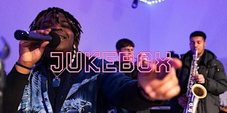 Jukebox  | Shoreditch tickets
