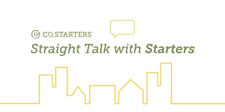 Straight Talk with Starters tickets