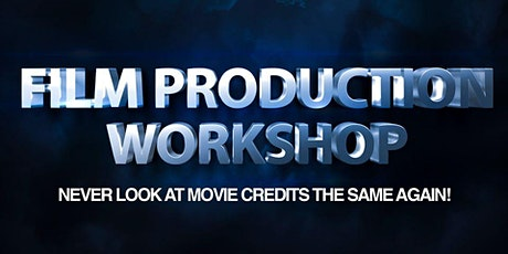 Film Production Workshop tickets