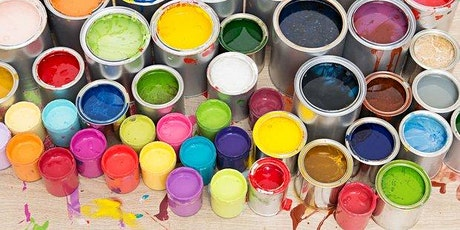 Chalk Painting 101 for Furniture tickets