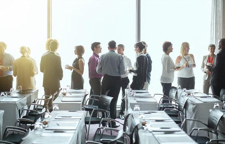 MasterClass in Corporate Event Management, 2-Day Course, London image