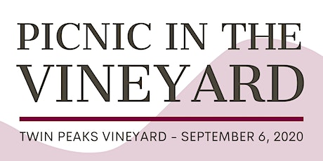 Picnic In The Vineyard tickets