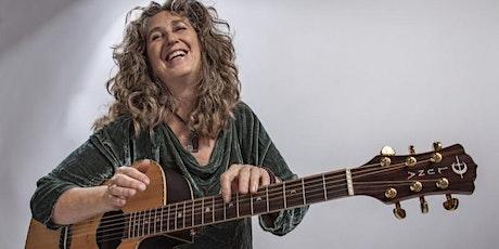 Vicki Genfan - LIVE online tickets