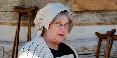 Civil War Lecture Series: Mary Ann Bickerdyke tickets