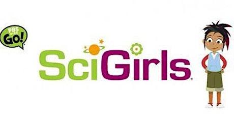 SciGirls® Summer Virtual Workshops!July 27 - 31, 2020 tickets
