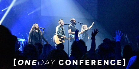 Free Event. Worship, Tech, and Creative Conference tickets