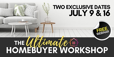 The Ultimate Homebuyer Workshop tickets