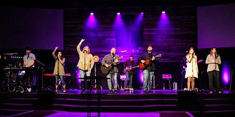 Worship Service - July 12 tickets