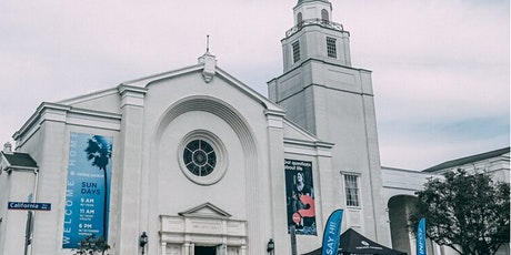 Vintage Church LA - TEST SUNDAY: INVITEES ONLY tickets