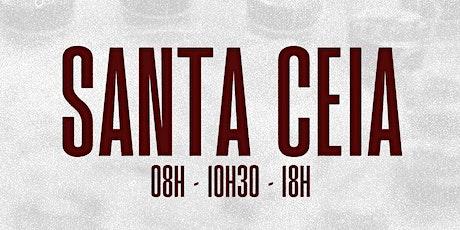 DOMINGO DE CEIA // INNE 8hrs ingressos