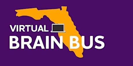 Brain Bus Live: Health Care Heroes Week tickets