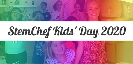 StemChef Kids Day 2020 tickets
