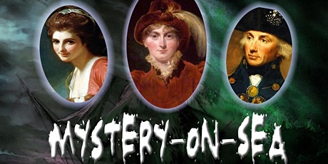 Mystery On Sea tickets
