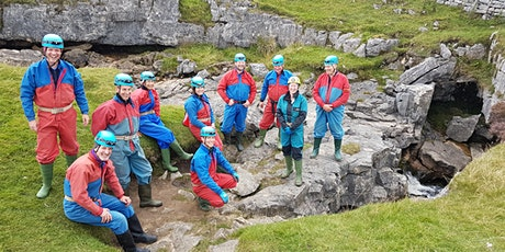 Explore Caving tickets