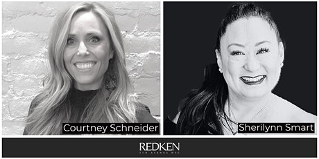 "REDKEN  COLOR EMERGENCY ""Color Correction with Confidence"" tickets"