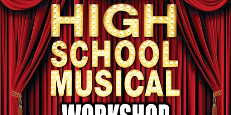 High School Musical Workshop tickets