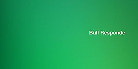 BULL RESPONDE [Inversor Inicial] biglietti