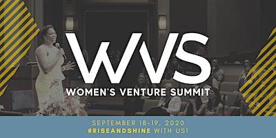 2020 Women's Venture Summit - Rise and Shine