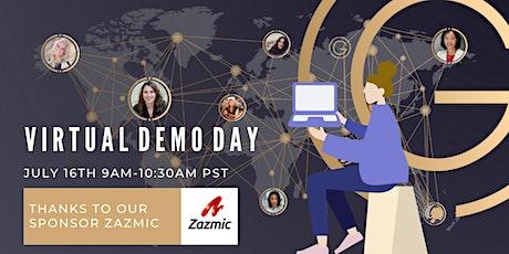Demo Day - GUILD Academy billets