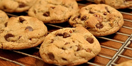 Best Chocolate Chip Cookies tickets