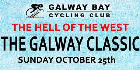 Galway Classic - Hell of the West tickets