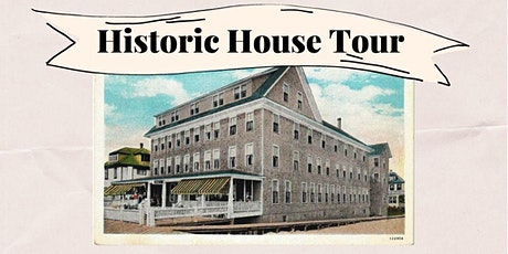 Historic House Tour tickets
