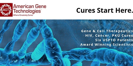 The New Economics and Efficiencies of Gene Therapy - AGT tickets