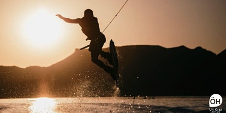 Sport off Campus: Wakeboard-Kurs Tickets