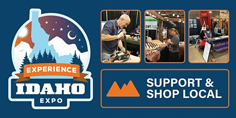 Experience Idaho Expo tickets