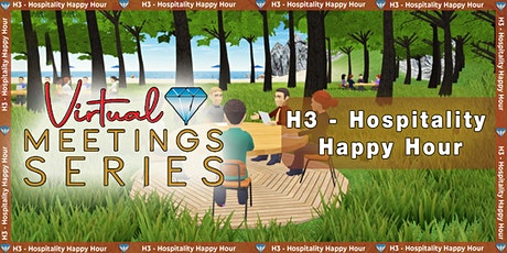 Hospitality Happy Hour (H3) presented by ITME World tickets