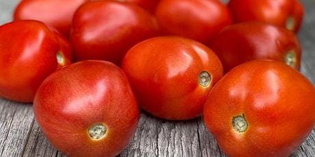 Slow Jams LIVE  Canning Party: TOMATOES tickets