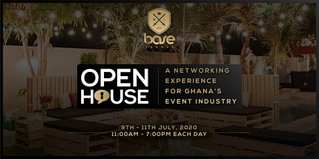 Base Open House Experience tickets
