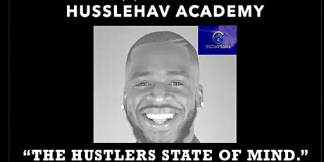 StclairSales  HussleHav Academy Live Webinar Event  #StclairSpeakstour boletos
