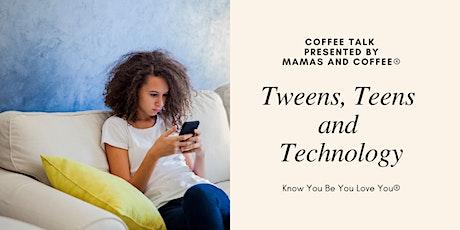 Tweens, Teens & Technology tickets