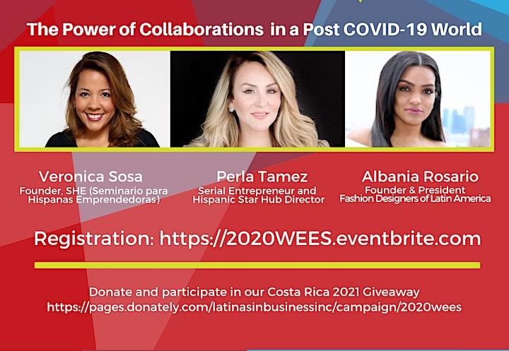 2020 Women Entrepreneur Empowerment Summit image