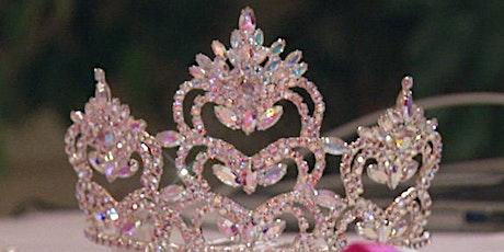 Mrs. Utah America/Miss Utah for America Pageant tickets