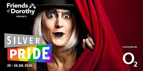 Silver Pride UK tickets