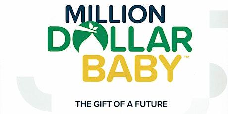 Million Dollar Baby Workshop tickets