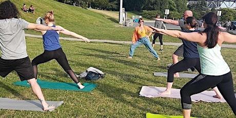 Dilyana Yoga on Sunset  beach tickets