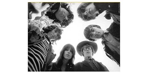 Jefferson Airplane: A Deep Dive on Zoom
