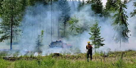 Restoring the Narrative: Wildfires of Eastern Washington tickets