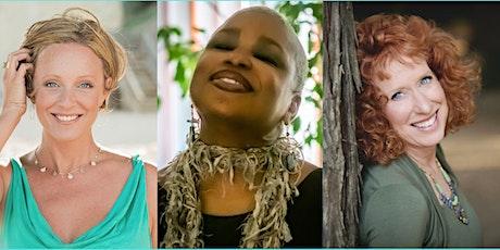 Sisters in Harmony Global with Arn´áe Batson & Karen Drucker tickets