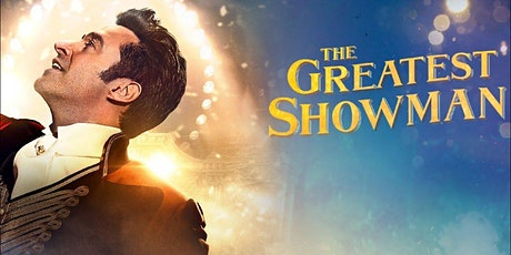 The Greatest Showman On The Ocean! by GMC Productions tickets