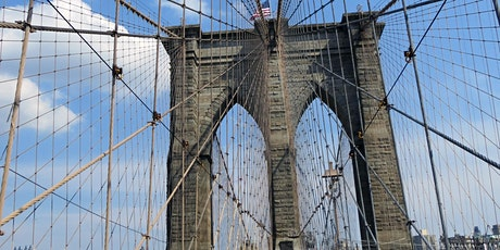 Whirlwind walk from Central Park to Brooklyn Bridge! tickets