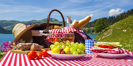 Picnic Baskets | delecTable at a Distance tickets